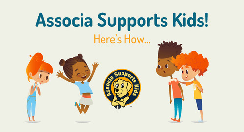 Infographic: Keep Kids on the Move with an ASK Sponsorship