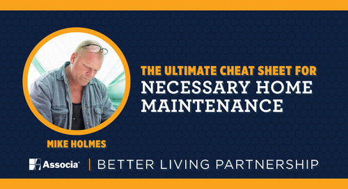 The Ultimate Cheat Sheet for Necessary Home Maintenance