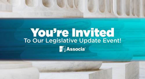HCMS Legislative Update