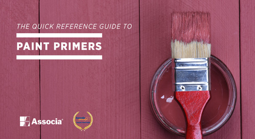 Partner Post: The Quick Reference Guide to Paint Primers