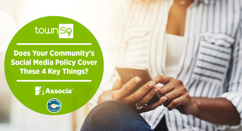 Partner Post: Does Your Community's Social Media Policy Cover These 4 Key Things?