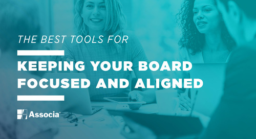 The Best Tools for Keeping Your Board Focused and Aligned