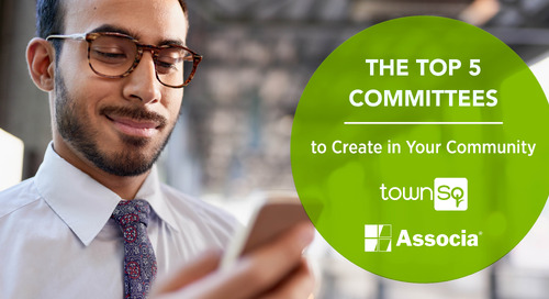 Partner Post: The Top 5 Committees to Create in Your Community
