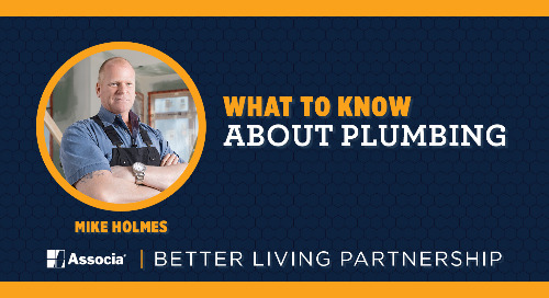 Partner Post: What to Know About Plumbing