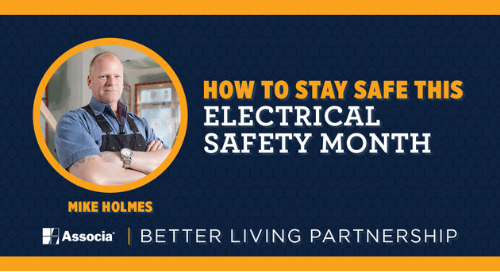 Partner Post: How to Stay Safe this Electrical Safety Month