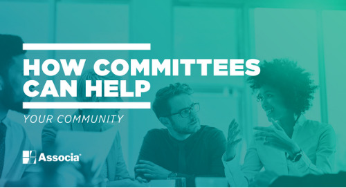 How Committees Can Help Your Community
