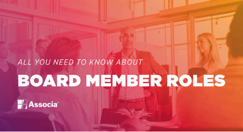 All You Need to Know About Board Member Roles