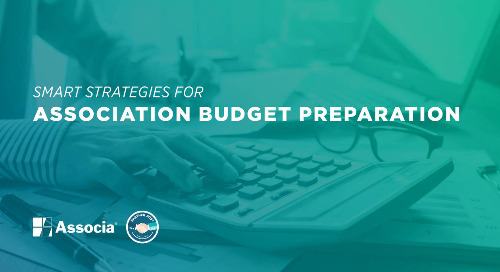 Smart Strategies for Association Budget Preparation