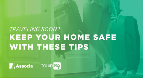 Partner Post: Traveling Soon? Keep Your Home Safe with These Tips
