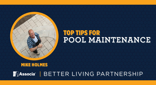 Top Tips for Pool Maintenance