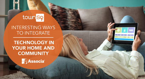 Partner Post: Interesting Ways to Integrate Technology in Your Home and Community