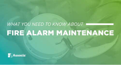 What You Need to Know About Fire Alarm Maintenance