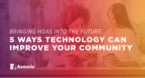 Bringing HOAs into the Future: 5 Ways Technology Can Improve your Community