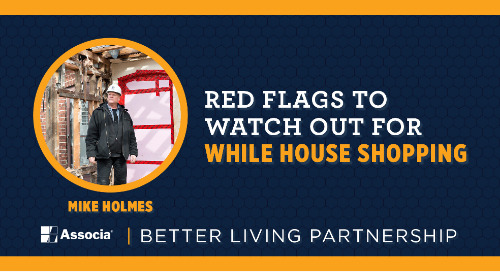 Partner Post: Red Flags to Watch Out for While House Shopping