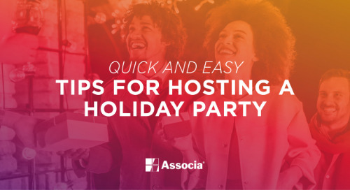 Quick and Easy Tips for Hosting a Holiday Party