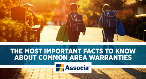 The Most Important Facts to Know About Common Area Warranties
