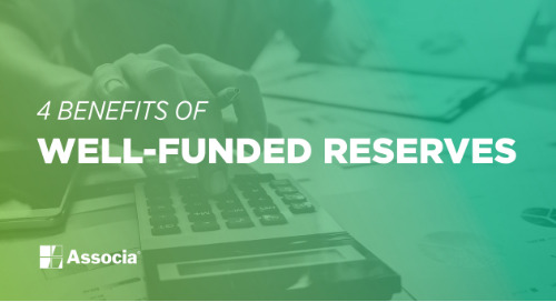4 Benefits of Well-Funded Reserves