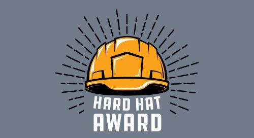 Hard Hat Awards