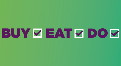Buy, Eat, Do!