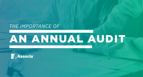 The Importance of an Annual Audit