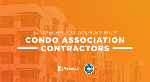 Partner Post: Strategies for Working with Condo Association Contractors