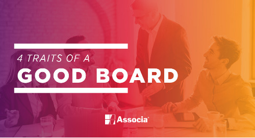4 Traits of a Good Board