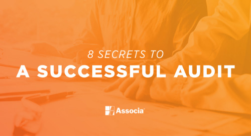 8 Secrets to a Successful Audit