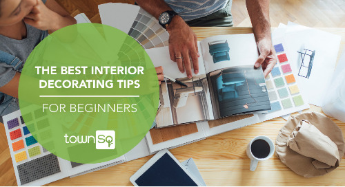 Partner Post: The Best Interior Decorating Tips for Beginners
