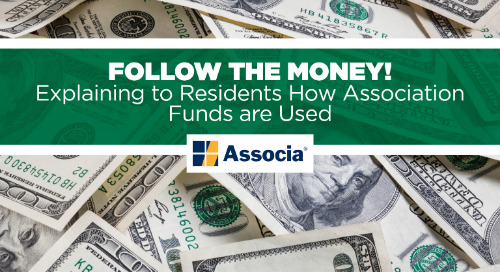 Follow the Money: Explaining to Residents How Their Funds Are Spent