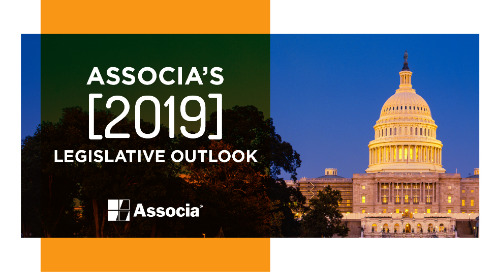 Associa's 2019 Legislative Outlook