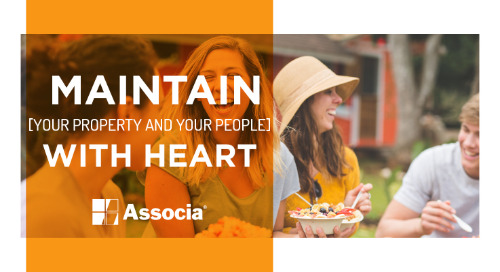 Maintain Your Property And Your People With Heart