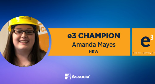 e3 Champion: Making Each Day a Great One