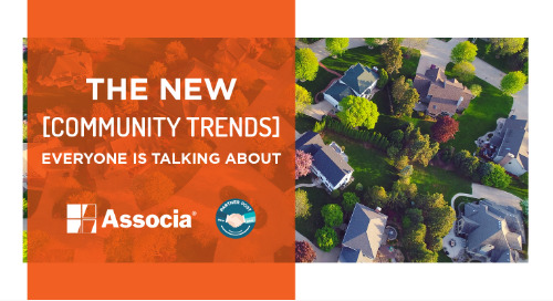 Partner Post: The New Community Trends Everyone is Talking About