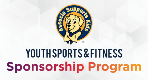 Youth Sports and Fitness Sponsorship Program