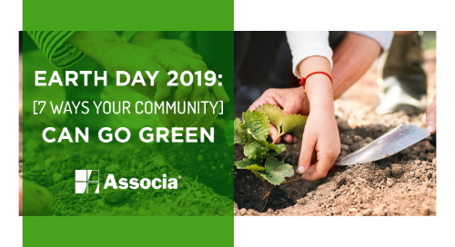 Earth Day 2019: 7 Ways Your Community Can Go Green