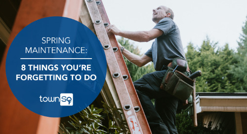 Partner Post: Spring Maintenance: 8 Things You're Forgetting to Do