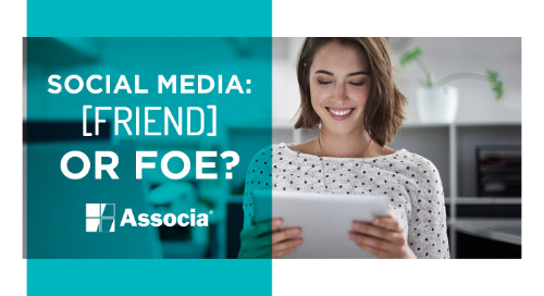 Social Media: Friend or Foe?