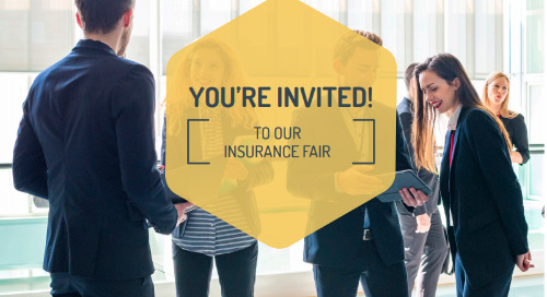 You're Invited to Our Insurance Fair!
