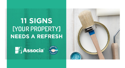 Partner Post: 11 Signs Your Property Needs a Refresh