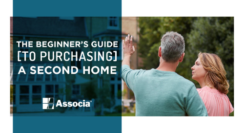 The Beginner's Guide to Purchasing a Second Home