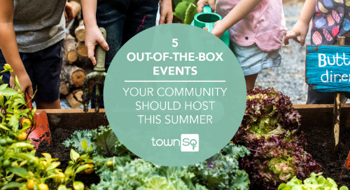 Partner Post: 5 Out-of-the-Box Events Your Community Should Host This Summer