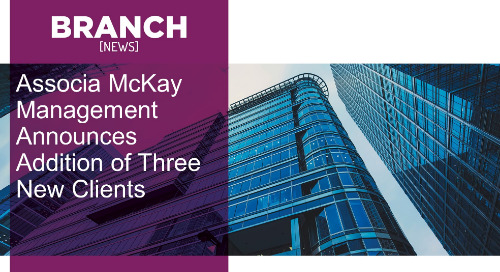 Associa McKay Management Announces Addition of Three New Clients