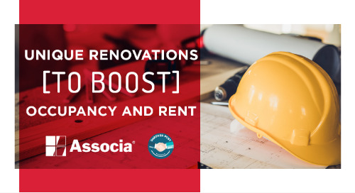 Partner Post: Unique Renovations to Boost Occupancy and Rent