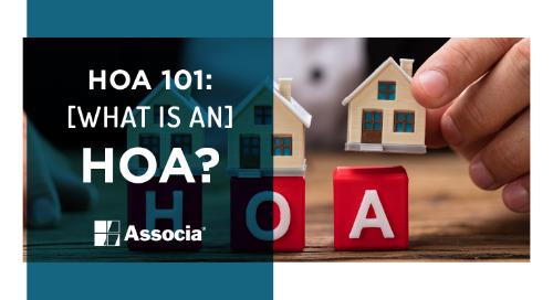 HOA 101: What is an HOA?