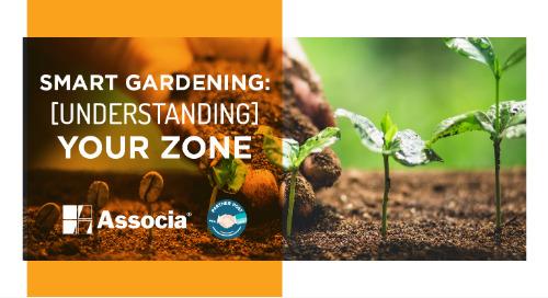 Partner Post: Smart Gardening: Understanding Your Zone