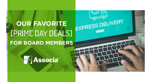 Our Favorite Prime Day Deals for Board Members