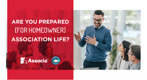 Are You Prepared for Homeowner Association Life?