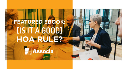 Featured Ebook: Is It a Good HOA Rule?