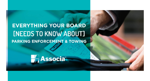 Everything Your Board Needs to Know About Parking Enforcement & Towing