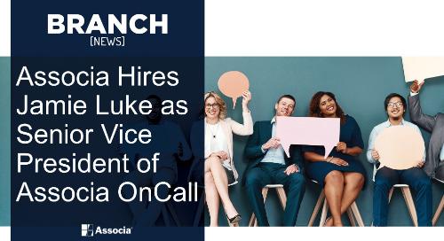 Associa Hires Jamie Luke as Senior Vice President of Associa OnCall